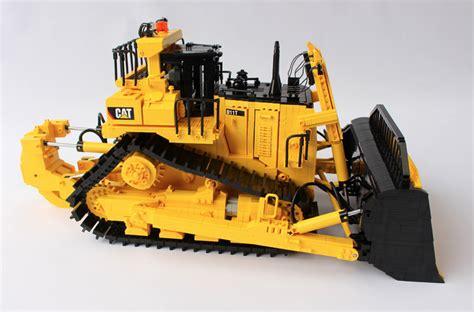caterpillar abu abu lego caterpillar d11t remote bulldozer the lego