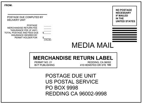 Unique Free Return Address Label Templates Poserforumnet