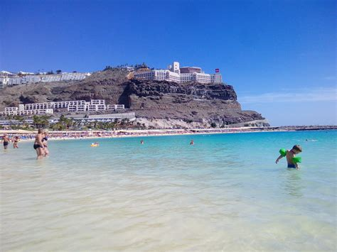 4 Best Place To Stay In Gran Canaria  Holidays In The
