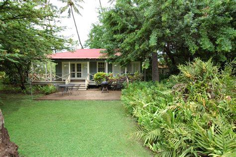 waimea plantation cottages waimea plantation cottages kauai cottages kauai