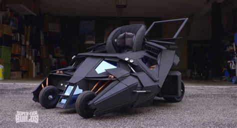 batmobile tumbler baby stroller is beyond w