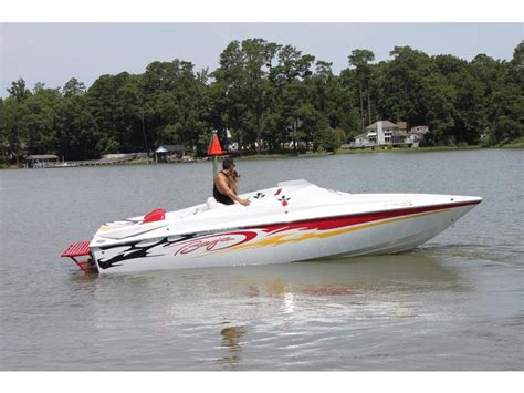 Baja Boats For Sale In Virginia by 2005 Baja Outlaw Powerboat For Sale In Virginia