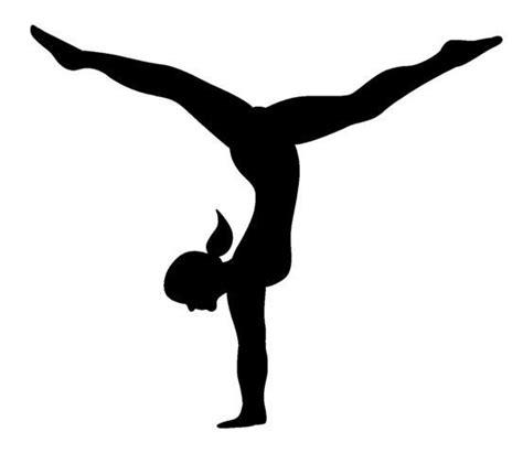 gymnastics clipart free gymnast cliparts free clip free clip