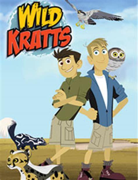 wild kratts season  cartoon  wild kratts season