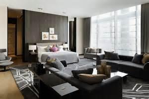 W Hotel Yabu Pushelberg Interior Designs