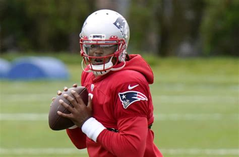Patriots: When is Bill Belichick going to name Cam Newton ...
