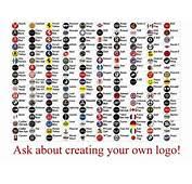 12 Car Manufacturer Icons Images  Logos