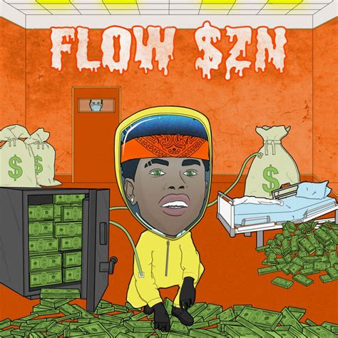 Ysn Flow Flow Zn 360 Magazine Art Music Design