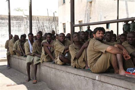 Cabinet Passes Sweeping Prison System Reform Bill