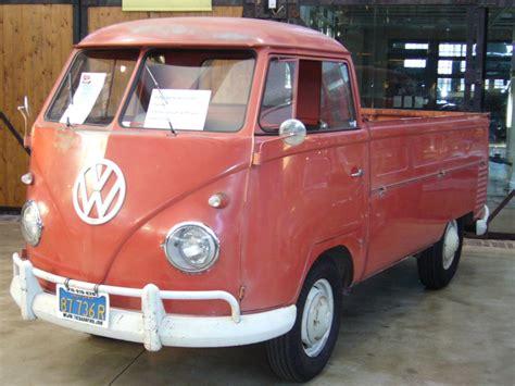 volkswagen bulli 1950 vw transporter t1 baujahr 1950 mit vw