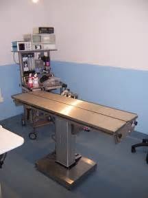 electric lift operating tables veterinary equipment