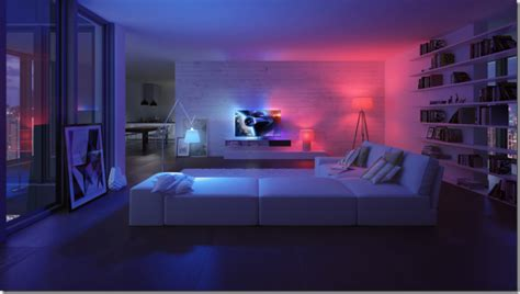 philips ambilight und hue lampen kombinieren update  toengels philips blog