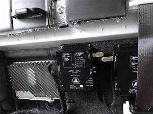 2015 Gmc Sierra 2500 Focal K2 Speakers Focal Amplifers Jl