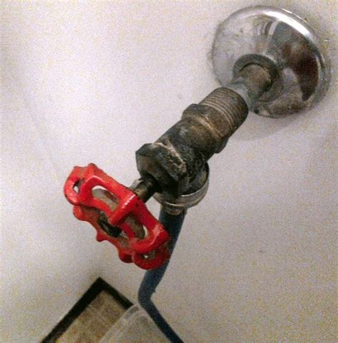 Fixing A Leaking Faucet Stem by Leak How Can I Fix A Clothes Washer Faucet That Is