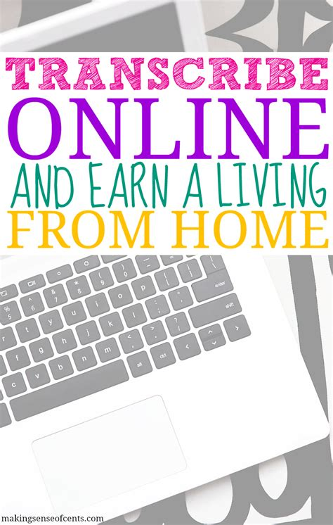 transcriptionist from home transcribe online and become a transcriptionist
