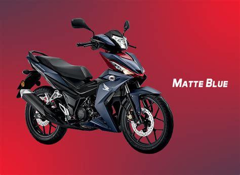 Prices Honda Rs150r Malaysia