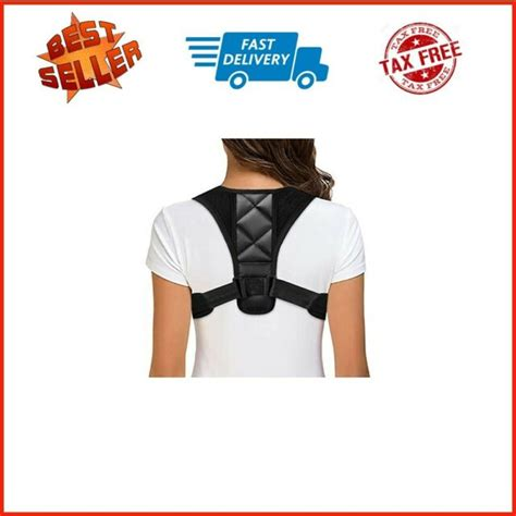 Truefit Posture Corrector Scam - The True Fit Posture ...