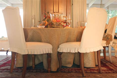 dining chair slipcover dining chair slipcovers advantages for your home
