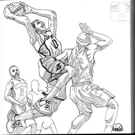 lakers coloring page coloring home