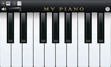 si鑒e de piano las 7 mejores aplicaciones de instrumentos musicales