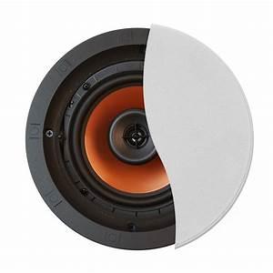 Klipsch 6 5 U0026quot  Pivoting In-ceiling Speaker