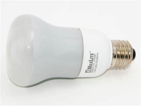maxlite 40 watt incandescent equivalent 11 watt r20 warm