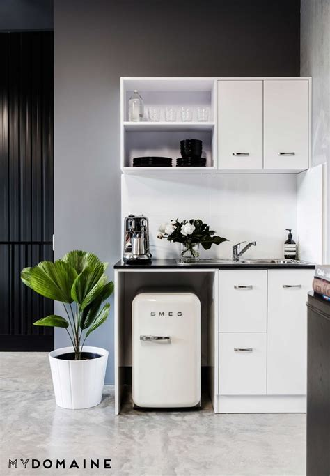 smeg mini best 25 office kitchenette ideas on