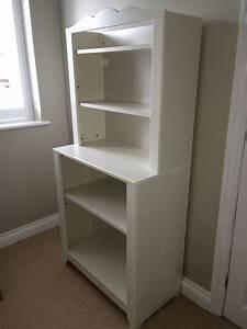 Ikea Kinderbett Hensvik : vgc ikea hensvik children 39 s bookcase storage changing table in tarporley cheshire gumtree ~ Orissabook.com Haus und Dekorationen