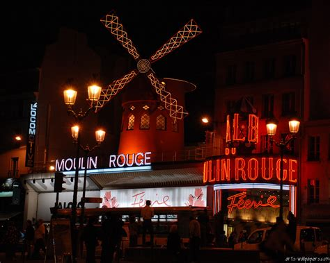 moulin rouge wallpapers