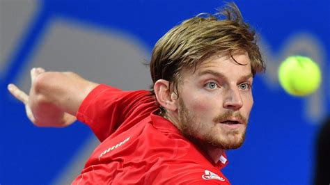 David also runs the historical narration program for boston harbor cruises as well as leads over 9,000. David Goffin débutera jeudi soir face au Biélorusse Egor ...