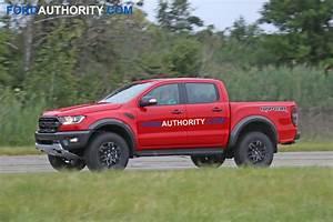 Ford Ranger Raptor : ford ranger raptor spied testing in left hand drive ~ Medecine-chirurgie-esthetiques.com Avis de Voitures