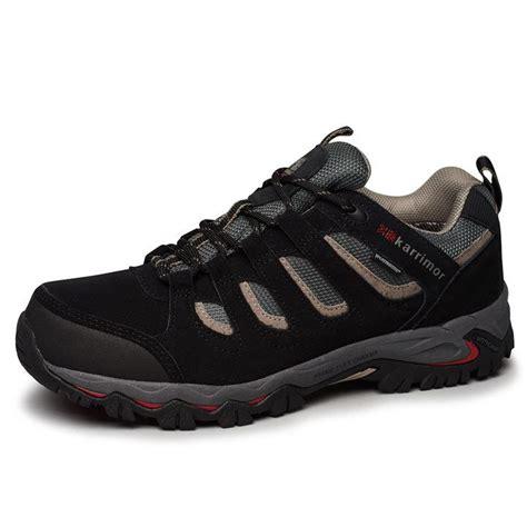 karrimor karrimor mount low mens walking shoes mens walking shoes