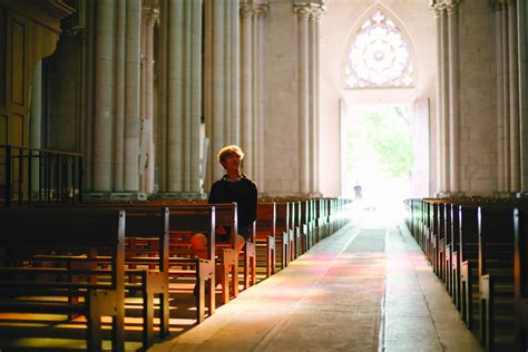 Can the Catholic Church keep millennials from passing it ...