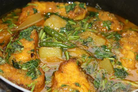 bd cuisine bangladeshi fish recipe khadiza 39 s kitchen