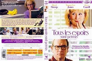Tous Les Permis : jaquette dvd de tous les espoirs sont permis cin ma passion ~ Maxctalentgroup.com Avis de Voitures