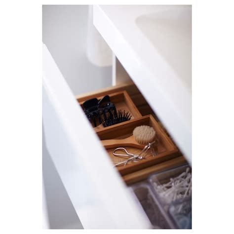 dragan badezimmer set  tlg bambus ikea schweiz