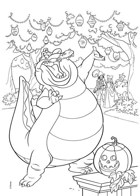 The Princess and the Frog Coloring Pages