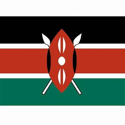 Kenya Flag Clipart Kenyan Clipartpanda Clipground Africa