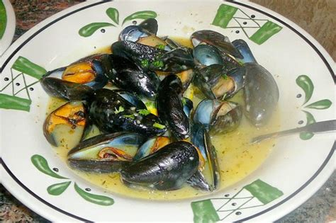 olive garden salisbury md mussels di napoli in a garlic butter sauce picture of