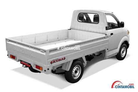 Review Suzuki Mega Carry by Spesifikasi Suzuki Mega Carry 2018 Yang Untuk