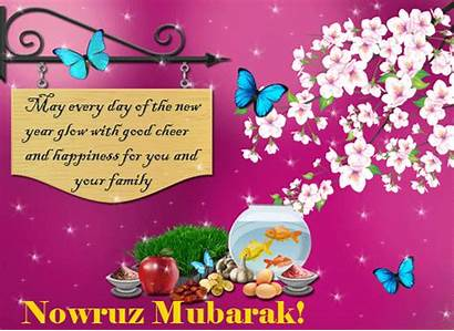 Nowruz Blessings Greeting Cards Wishes Greetings Card