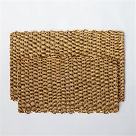 Rope Doormats by Marine Rope Doormat Terrain