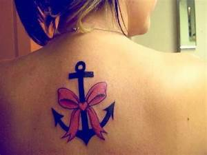 22+ Awesome Upper Back Tattoos for Women - Tattoosera