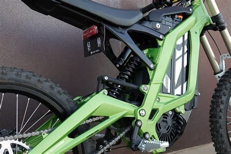sur ron electric trail bike motorcycle gadgetkingcom