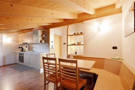 Appartamenti V by Residence El Tabi 224 Margarito Masi Di Cavalese Val