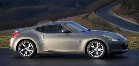 Nissan Announces Pricing On 2009 Nismo 370z Motorlogy