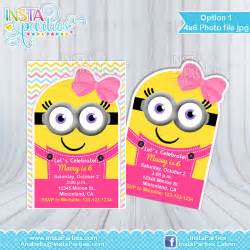 baby shower centerpieces for a girl minion girl centerpieces birthday party girly minion