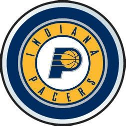indiana pacers colors nfl mlb nba ncaa emblems nba emblems hc chrome