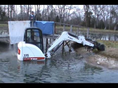 bobcat hydra tilt mini excavator wrist  twist attachme doovi
