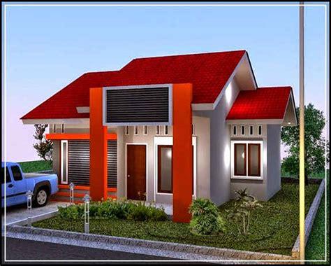nuansa modern  desain rumah sederhana minimalis ilmutekniksipilcom